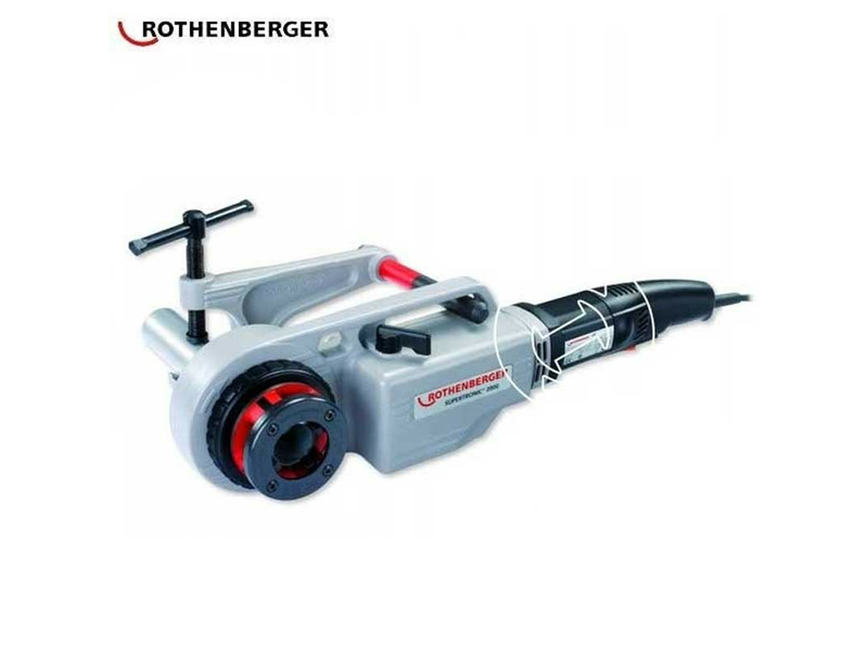 Rothenberger Supertronic 2000