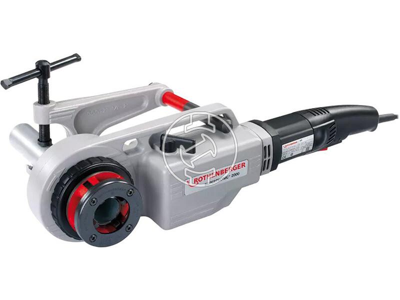 Rothenberger Supertronic 2000
