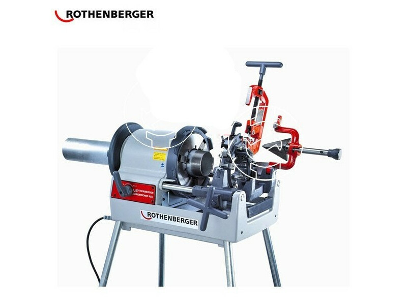 Rothenberger Supertronic 4 SE