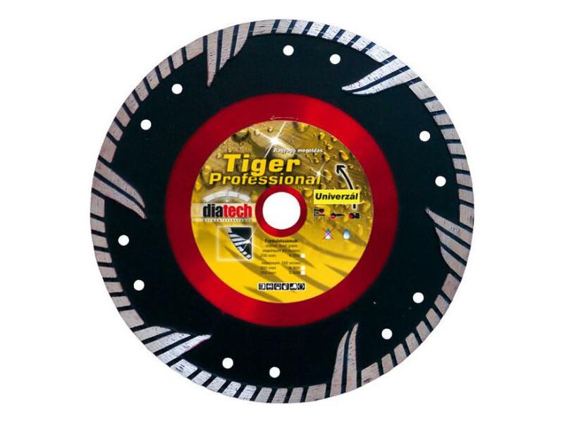 Diatech Tiger