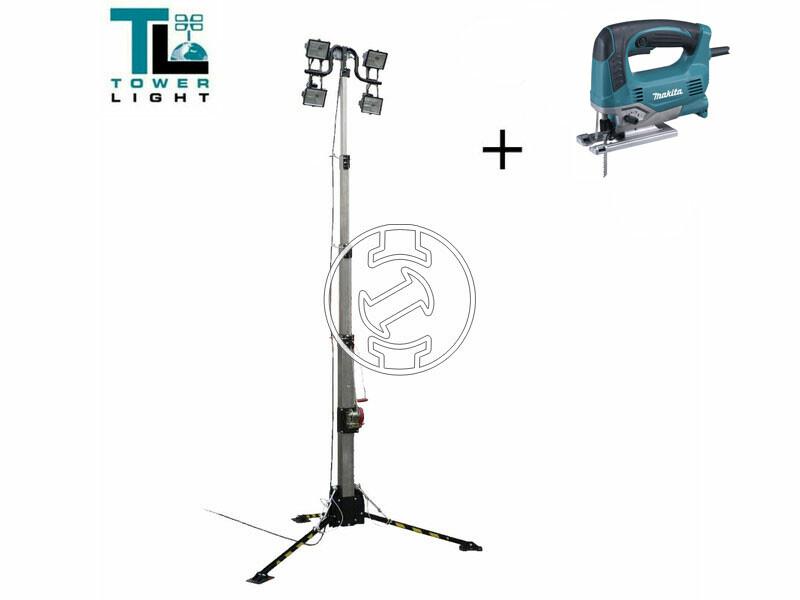 Tower Light PET-5M fénytorony