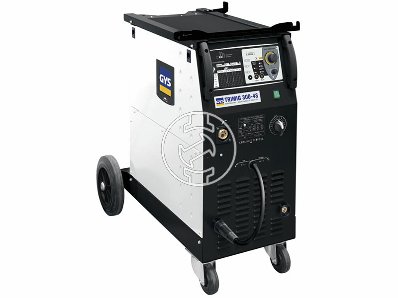 Trimig 300-4S szinergikus CO gép