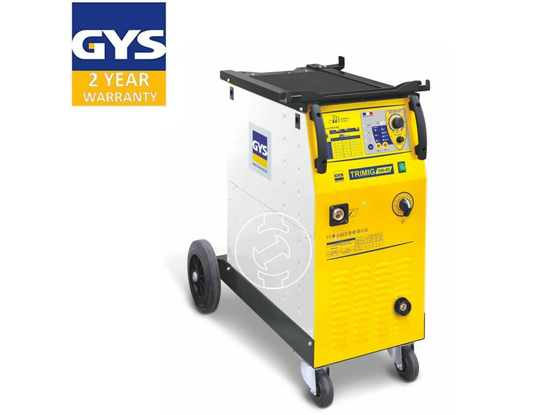 GYS Trimig 300-4S