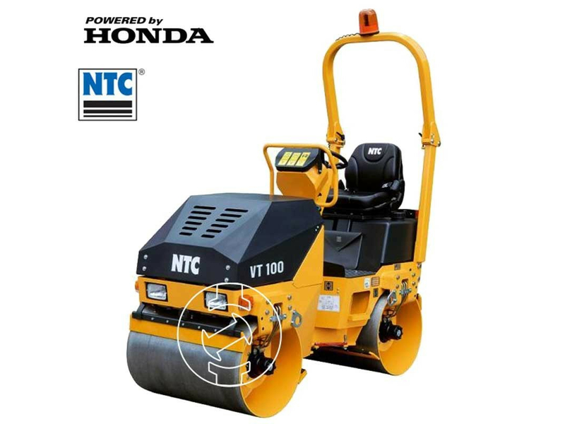 NTC VT 100