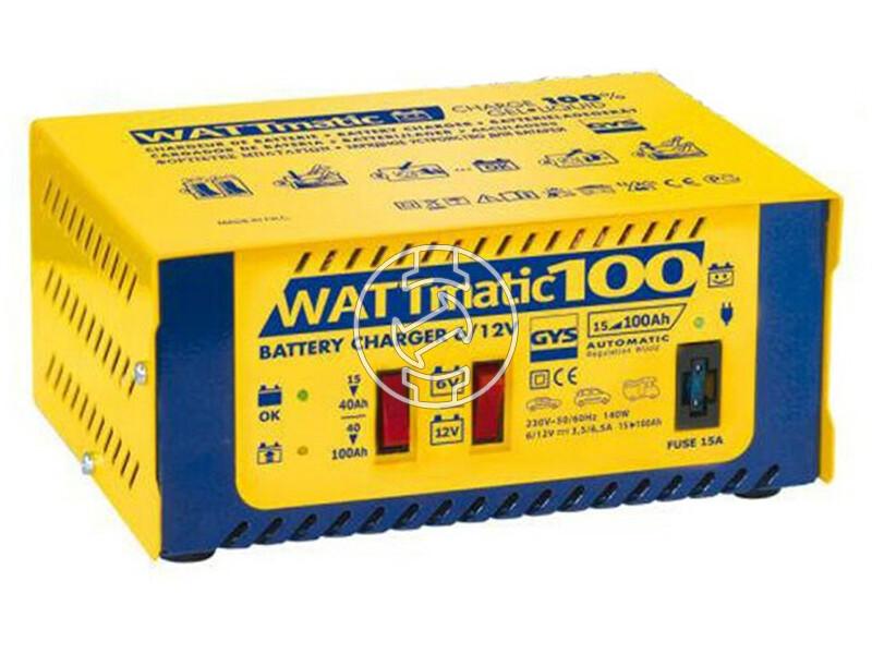GYS WATTMATIC 100