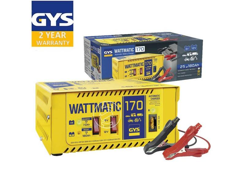 GYS WATTMATIC 170