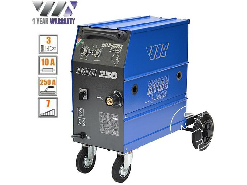 Weldi MIG 250