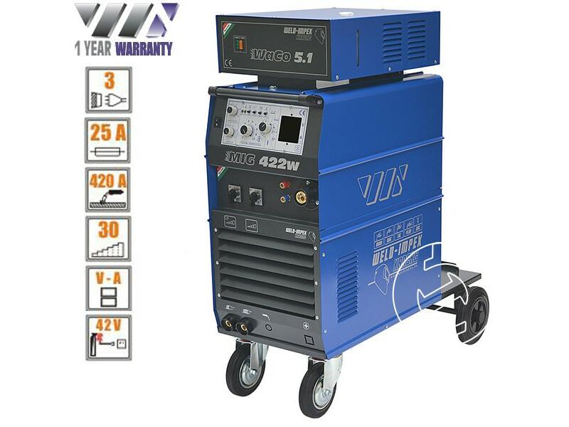 Weldi MIG 422 W