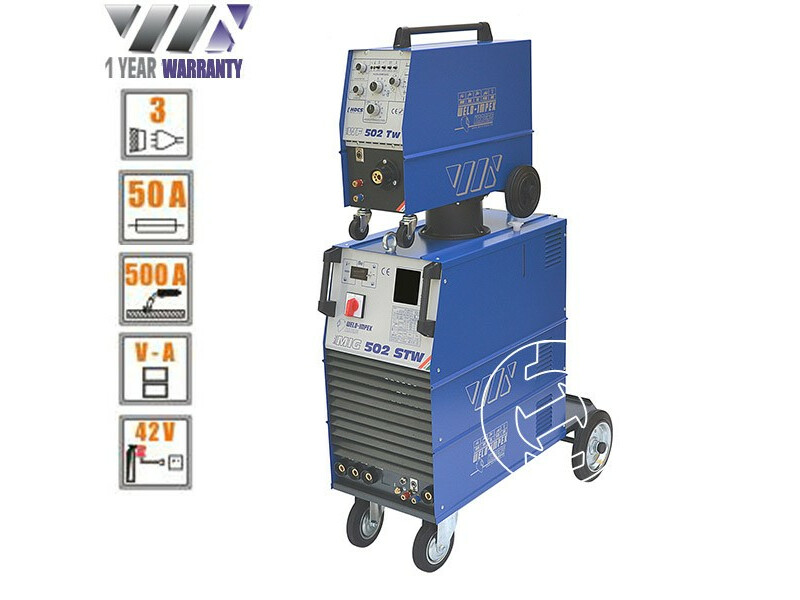 Weldi MIG 502 STW