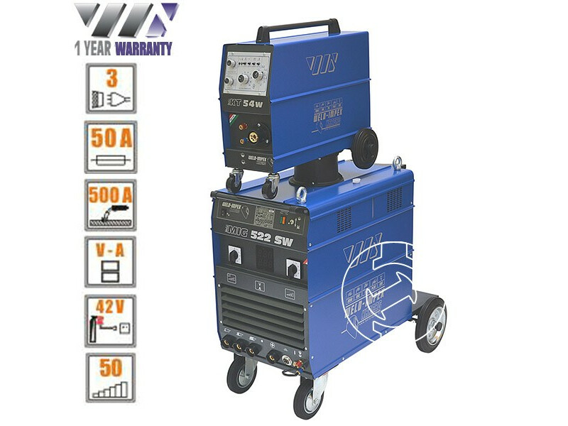 Weldi MIG 522 SW