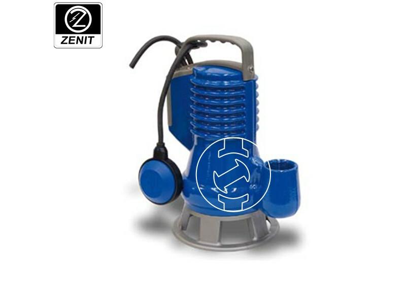 Zenit GRBluePRO 200/2/G40H