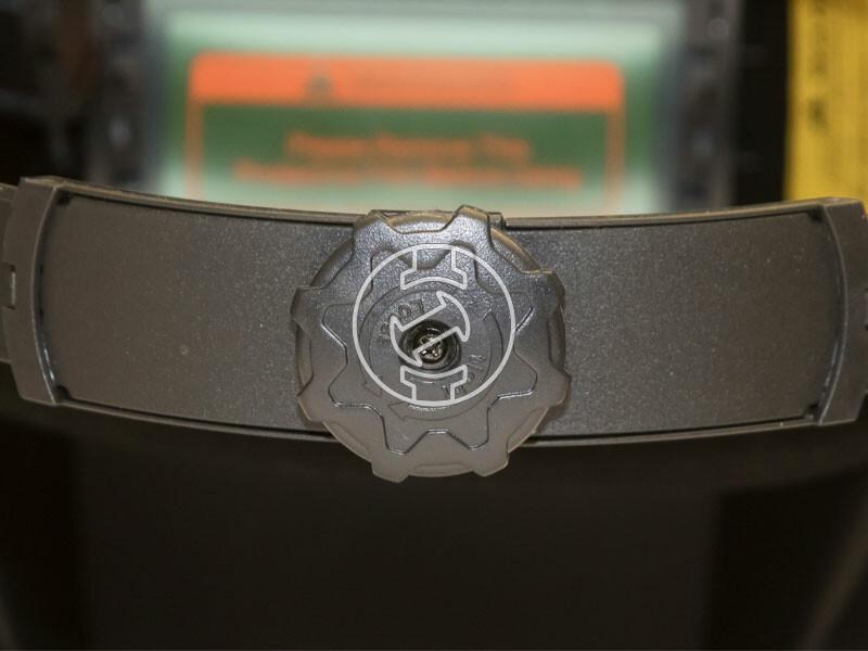 Ztrust AFP-2-92.42E1 automata hegesztő fejpajzs