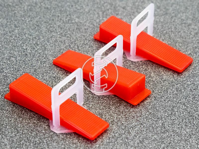 Ztrust FLK-902016 fugaék lapszintező kapuhoz 100 db