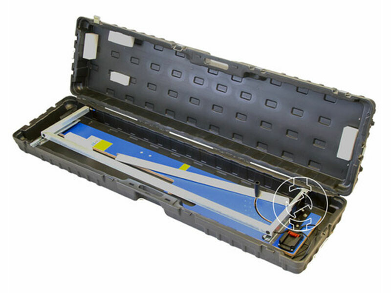 Ztrust PV-DC51-1370AK akkus polisztirolvágó